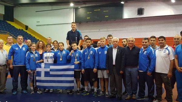 Με 12 αθλητές στα μετάλλια οι Έλληνες στο Σεράγεβο