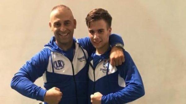 Έτοιμοι για το παγκόσμιο πρωτάθλημα kick boxing οι Gerontis fighters