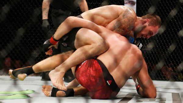Jan Blachowicz: Το Πολωνικό τανκ που απειλεί την αφρόκρεμα του UFC