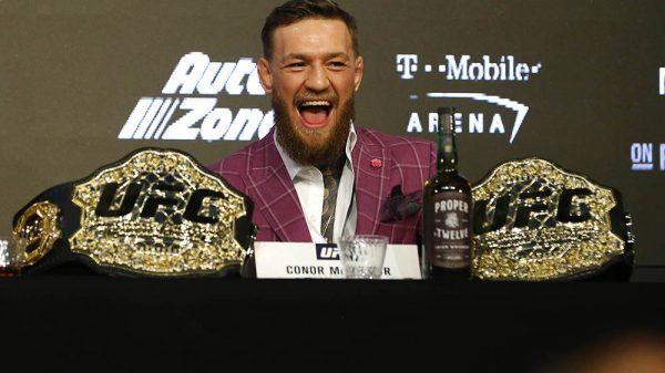 Conor McGregor: Τα ρισκάρει όλα ο Ιρλανδός και θέλει ρεβάνς με Khabib στο Δουβλίνο