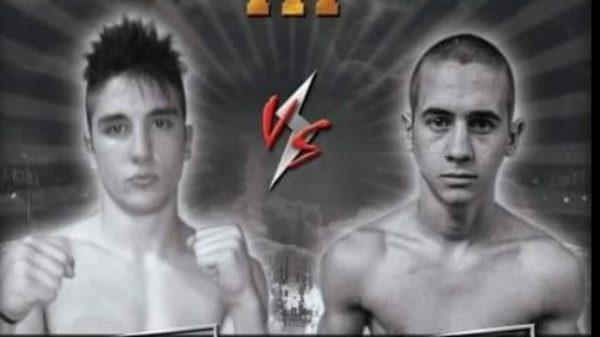 Aγώνας για Κοροβέση με Rotsiasvili στο Hall of Champions