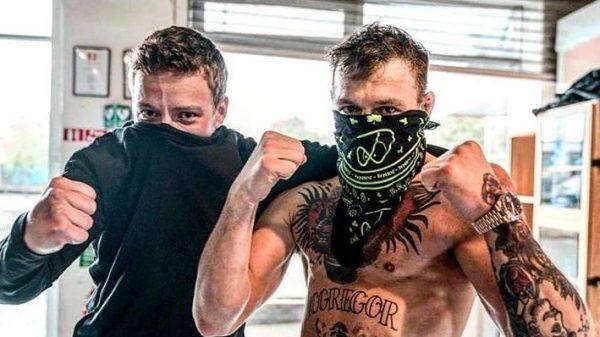 Conor McGregor εναντίον ONE FC: Είστε άπληστοι!
