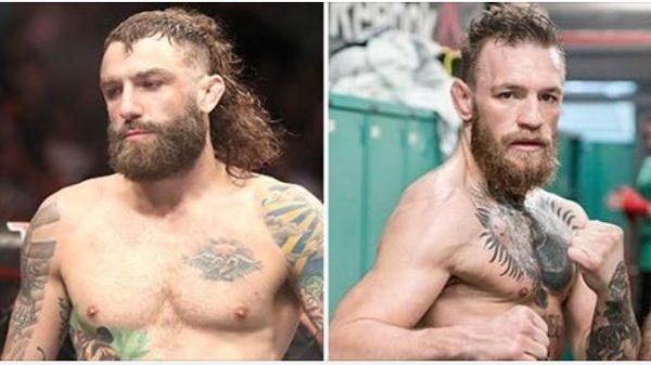 Μήνυση του Chiesa στον McGregor για σωματική βλάβη!