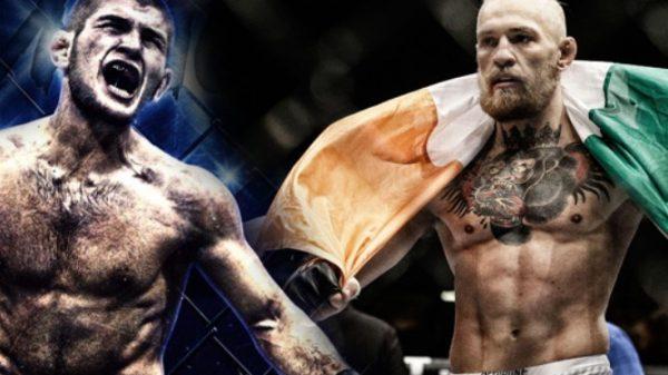 Νέο απίστευτο promo για την τιτανομαχία Khabib vs McGregor