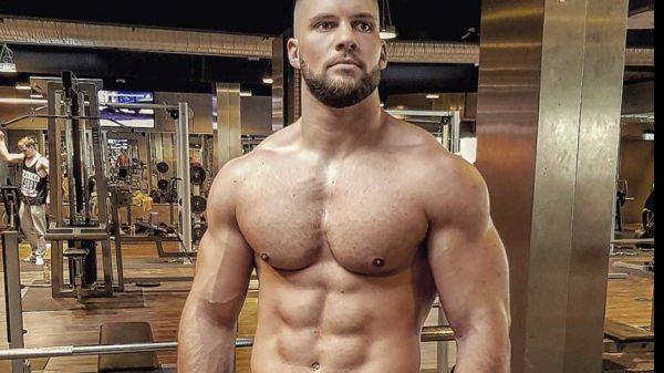 Florian Munteanu: O «γιος» του Ivan Drago μιλάει για την πυγμαχία