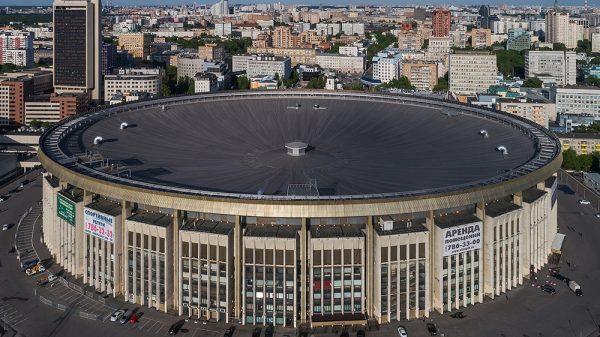 Ιστορικό ρεκόρ του UFC στη Μόσχα, έρχεται και δεύτερο!
