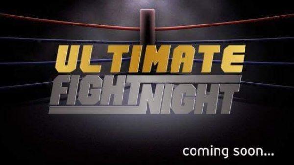 Ultimate Fight Night: Το νέο μαχητικό event στην Ελλάδα