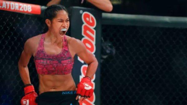 Οι φοβερές γροθιές της Jennifer Chieng τάραξαν το…Bellator