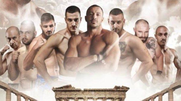 Τα «πιστόλια» του Prive Boxing σε πρώτο πλάνο