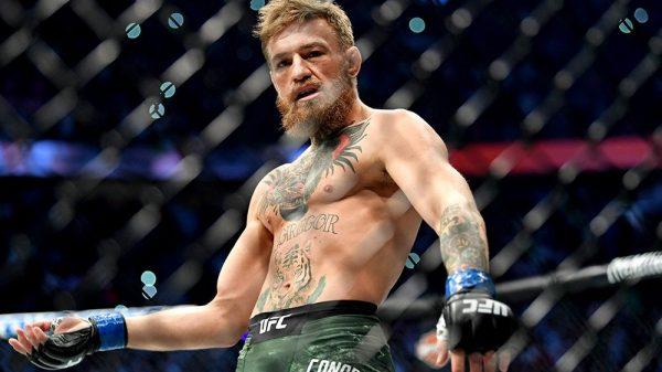 Ο Conor McGregor έγινε πατέρας για δεύτερη φορά
