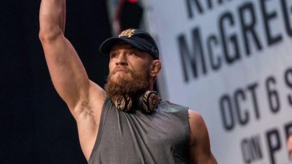 Ζητάει ρέβανς ο McGregor!