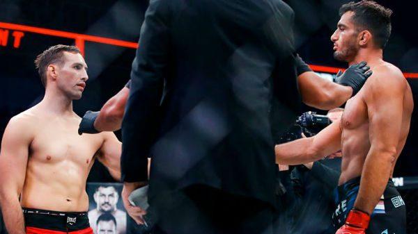 Το Bellator ήταν ακατάλληλο γι' αυτό έβαλαν «Πέπα το γουρουνάκι»