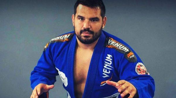 Ζώης Καπερώνης: Το Jiu Jitsu είναι ένα ευχάριστο άθλημα