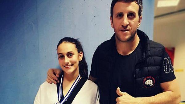 Fight Club Patras: Χάλκινο μετάλλιο στο Πανελλήνιο
