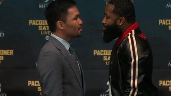 Επίσημο: Πότε γίνεται το Pacquiao vs. Broner