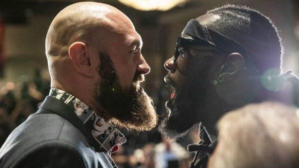 Μάρτιο ή Απρίλιο η ρεβάνς Fury vs. Wilder