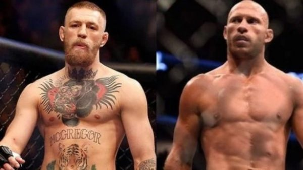 Ανακοινώνεται η μάχη του McGregor με τον Cerrone!