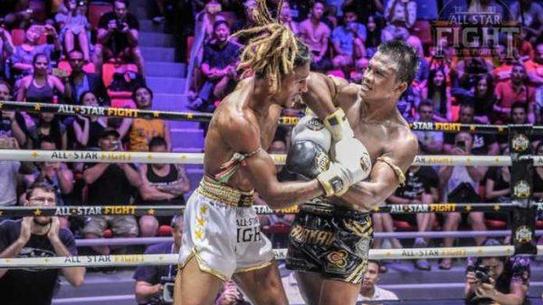 «Σκοτώθηκαν» Buakaw και Dambo στην Ταϊλάνδη
