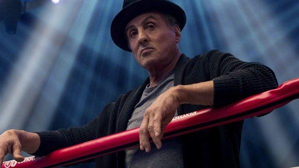 Πρεμιέρα του Creed 2 με οριστικό «αντίο» από Rocky Balboa!