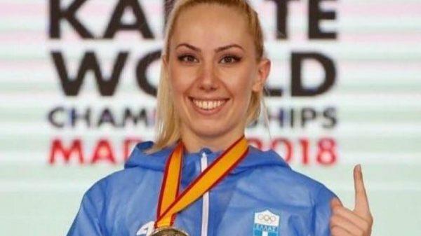 Το αφιέρωμα του Alpha στην Χατζηλιάδου: Μετακόμισε στην Γερμανία για να πληρώνει τα έξοδα των αγώνων της