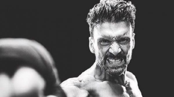 Fightworld: Ο Frank Grillo ταξιδεύει στις πιο σκληρές γειτονιές του Μεξικού και μαθαίνει την πυγμαχία