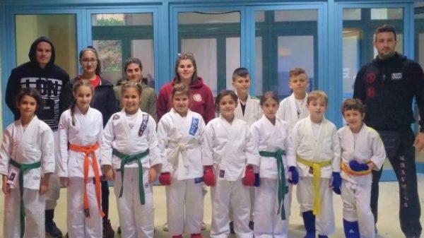 360° Fight Academy: Με  επιτυχία στο διεθνές πρωτάθλημα Ju Jitsu-Acropolis 2018