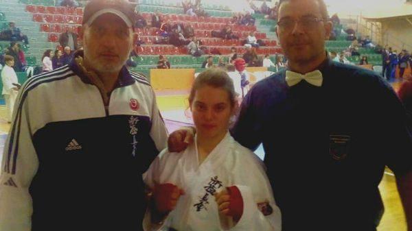 Αθλητικός Σύλλογος Κυναίγειρος: Χρυσό μετάλλιο στο «Midori Cup»