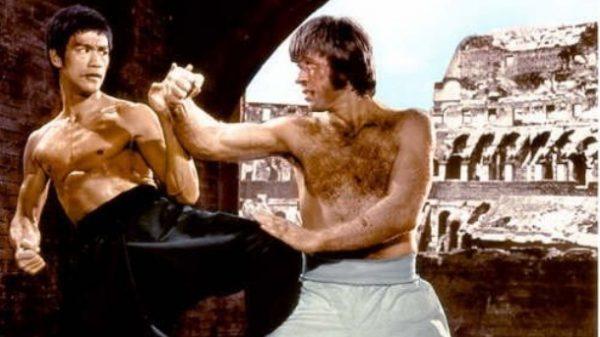 Ο Chuck Norris αποκαλύπτει τον λόγο που ο Bruce Lee ήθελε να τον σκοτώσει!