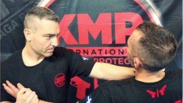 Ξεκίνησε το πρόγραμμα εκπαίδευσης «Εκπαιδευτών Κραβ Μαγκά» της Krav Maga Protection KMP International
