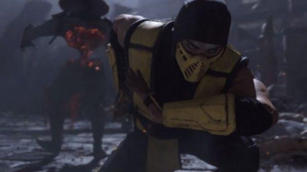 Αρρώστια: Το νέο Mortal Kombat τα σπάει με…ξύλο και αίμα