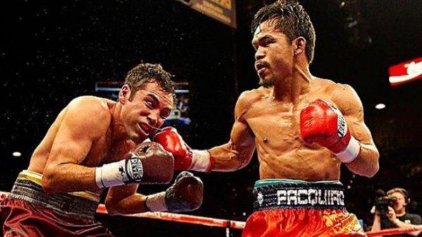 Roach: Σταματάει ο Pacquiao αν δεν παίξει με τον Mayweather