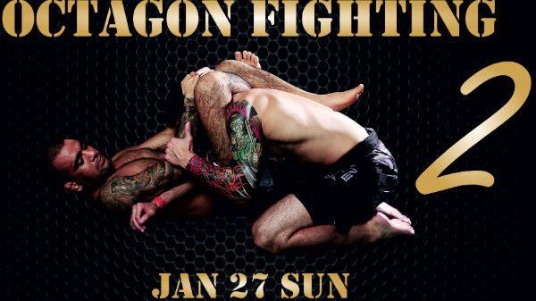 Οctagon Fighting: Η διοργάνωση του Κιλκίς και ο φιλανθρωπικός σκοπός