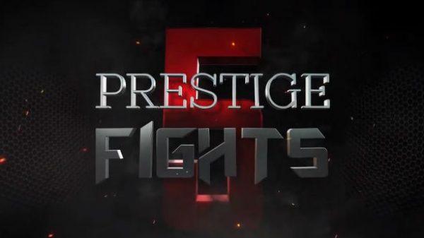 Prestige Fights: Κυκλοφόρησε το promo του κυπριακού σόου
