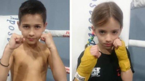 Fight Academy Peramatos: Με δύο αθλητές στο Face Off