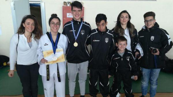 Α.Σ Έδεσσας: Μετάλλια στο πρωτάθλημα ΕΤΑΒΕ