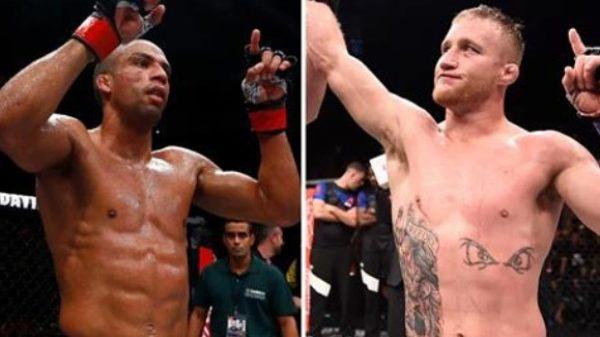 Νέο φοβερό ματς στο UFC Nashville με Barboza και Gaethje