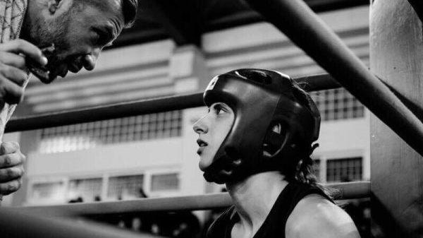 Fight Box Athens: Υπεύθυνη του Girls Boxing η Έλενα Καρακατσάνη