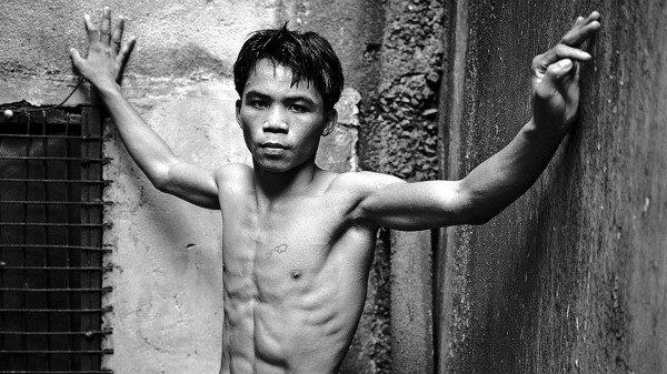 Τα δύσκολα παιδικά χρόνια του Manny Pacquiao