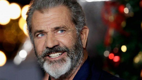 Προπόνηση του Mel Gibson στο Jiu Jitsu με τον Vitor Belfort