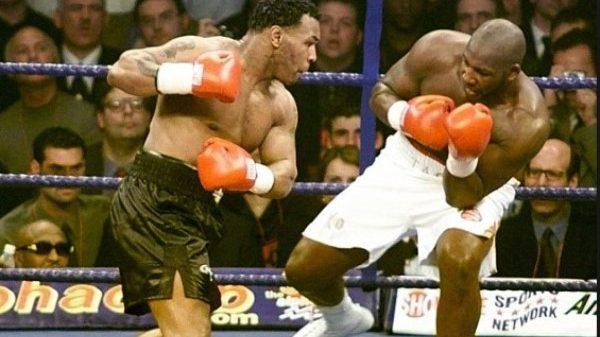 Είναι αυτά τα 10 καλύτερα ΚΟ του Tyson; (ΒΙΝΤΕΟ)