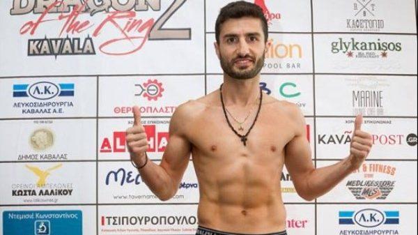 Πέρασε με νίκη από την Ουγγαρία ο Μιρζάεβ