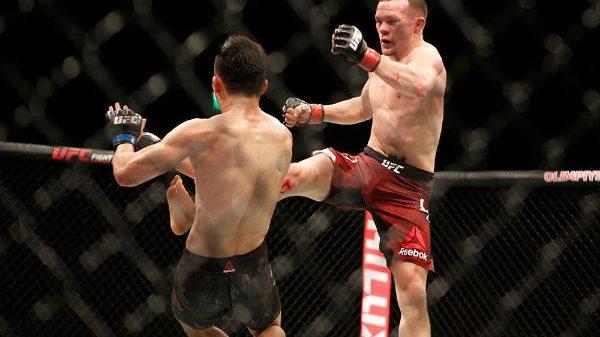 Petr Yan: Το UFC ανανέωσε το ρώσικο «πολυβόλο» που παίζει Τσεχία