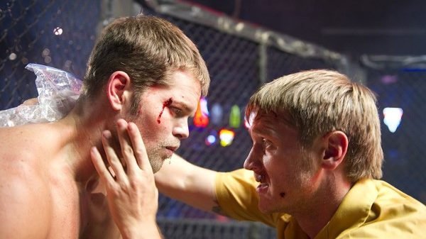 The Philly Kid: H σούπερ ταινία MMA που πρέπει να δεις
