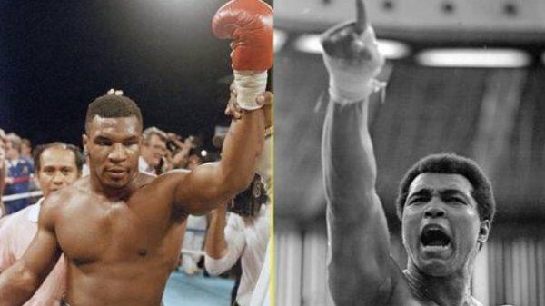 O Muhammad Ali απαντά αν θα μπορούσε να νικήσει τον Mike Tyson