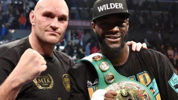 Tyson Fury: Επέστρεψε στις προπονήσεις για τον Deontay Wilder