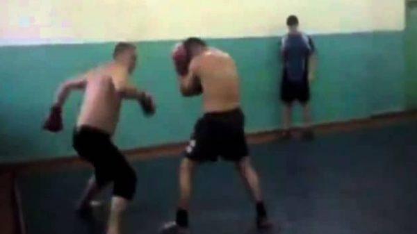 Ruslan Yakubov: Ο βίαιος μποξέρ που κατέληξε στην φυλακή