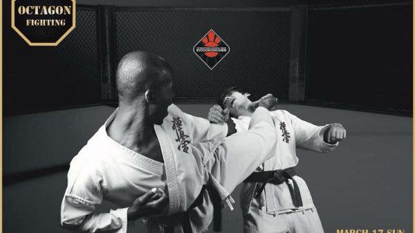 Knock Down Pro Fighting Show: Φιλανθρωπικοί αγώνες στο Κιλκίς
