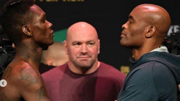 UFC 234: Οι μάχες σε αργή κίνηση