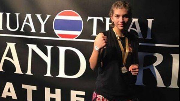 Νικήτρια η Ιωάννα Σουλαντίκα στο Road to GP