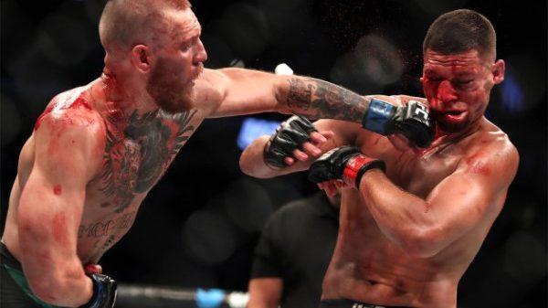 Ο McGregor τώρα ζητάει αγώνα με τον Nate Diaz